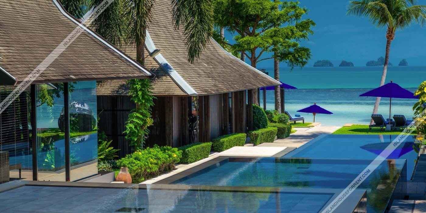 Снять виллу в тайланде на месяц mayfair hotel 3 дубай оаэ