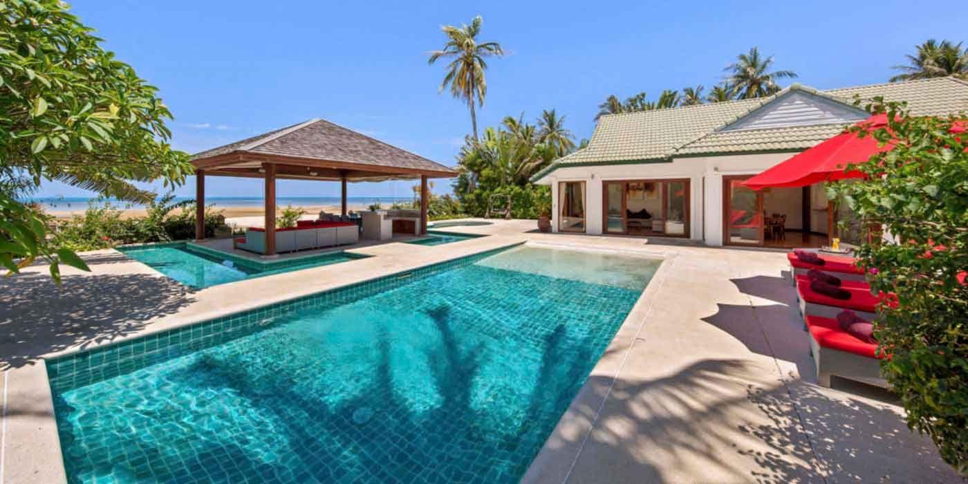 купить недвижимость в тайланде у моря