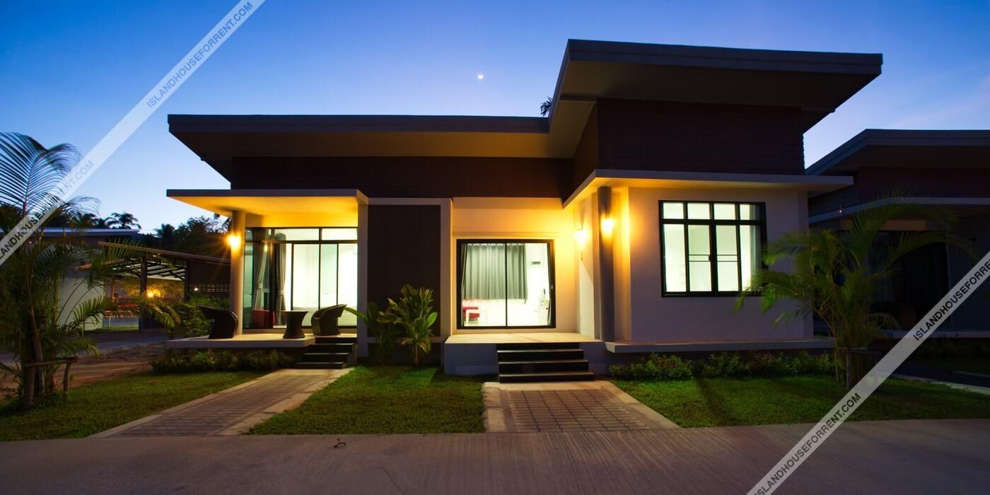 тайланд аренда дома
