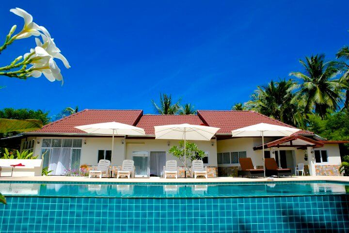 Панган недвижимость недорогая недвижимость за рубежом у моря недорого