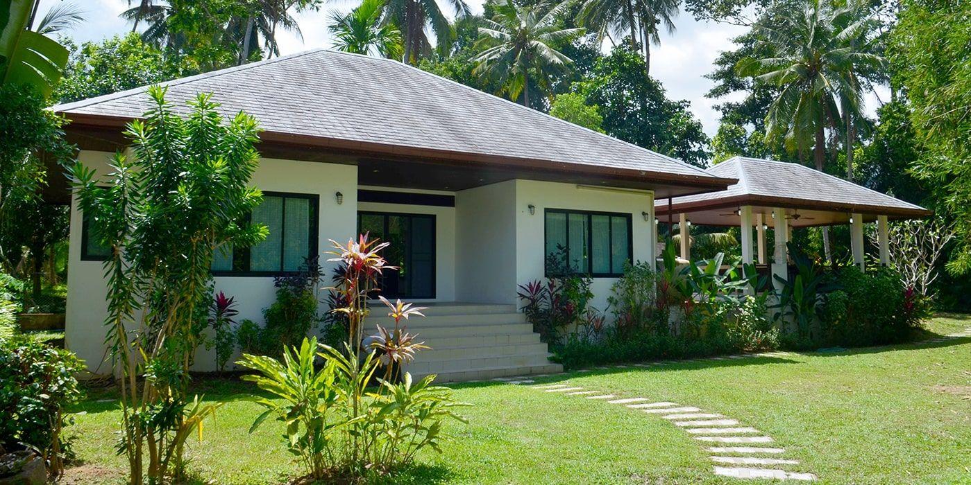 Дома в тайланде на продажу бавария продажа квартир