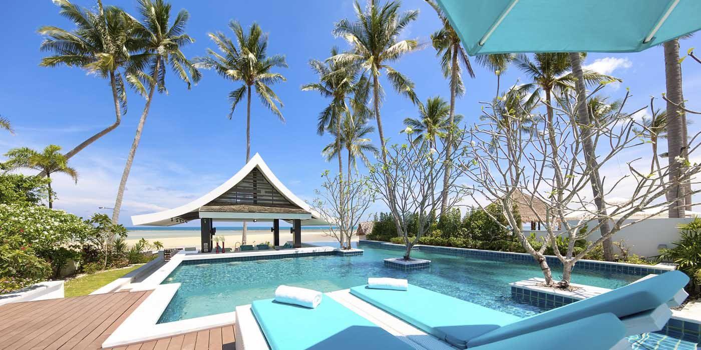 Долгосрочная аренда виллы в тайланде международное агентство продажи недвижимости