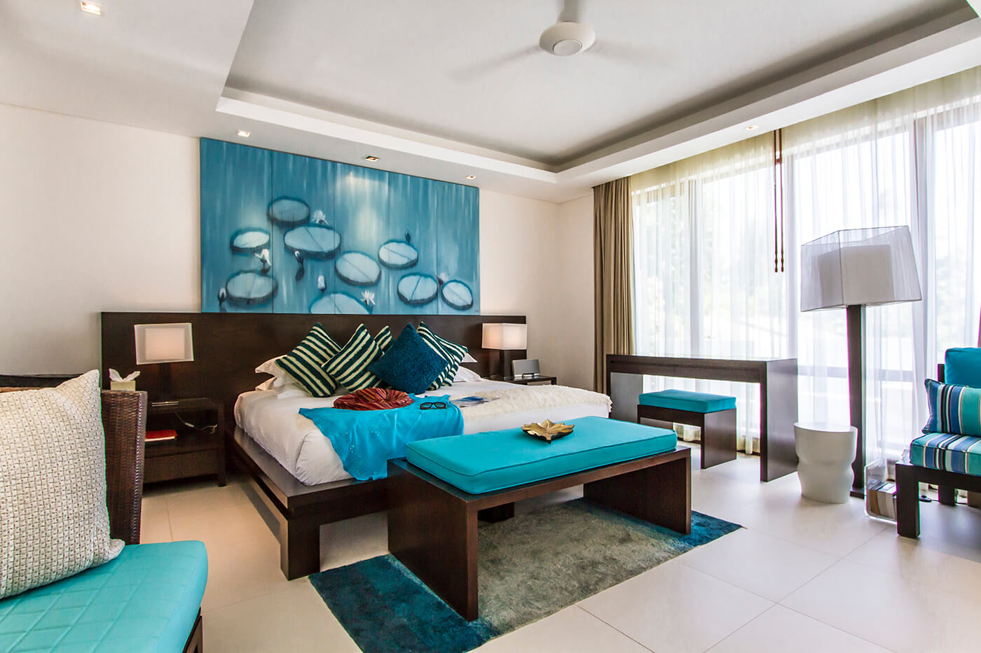 Banyan Terrace Suite