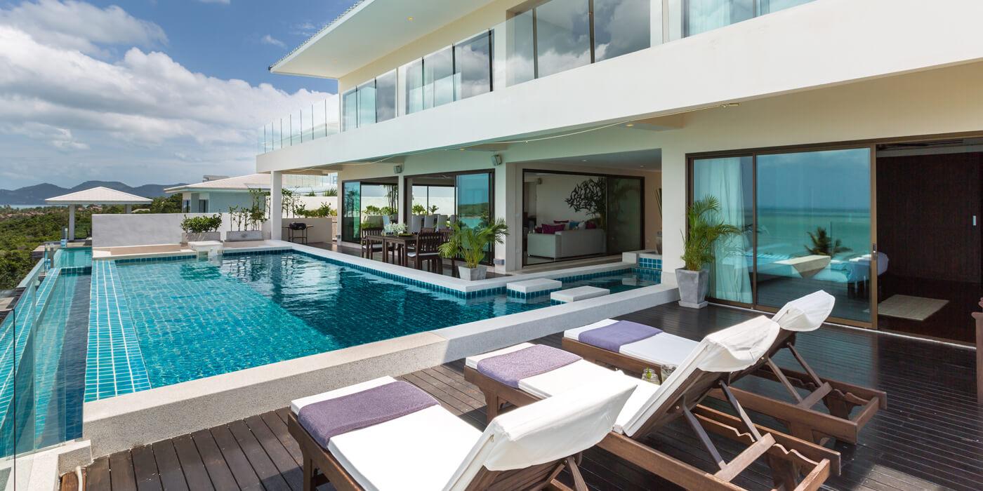 аренда в тайланде